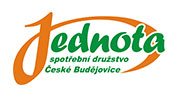 Logo Jednota s.d. České budějovice