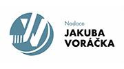 Logo Nadace Jakuba Voráčka
