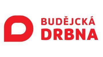 Logo Budějcká Drbna