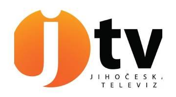 Logo Jihočeská televize