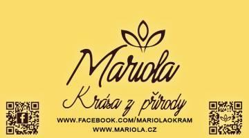 Logo Mariola