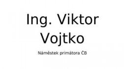 Ing. Viktor Vojtko