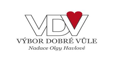 Logo Nadace Olgy Havlové