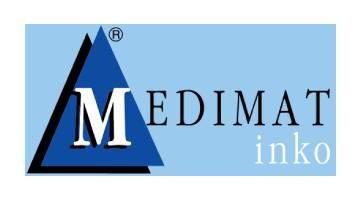 Logo Medimat inko