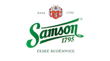 Logo Pivovar Samson a.s.