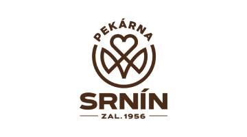 Logo Pekárna Srnín