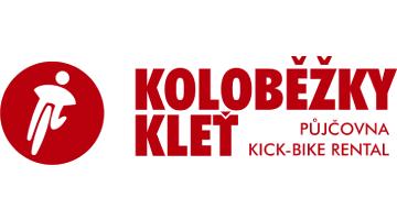 Logo Koloběžky Kleť