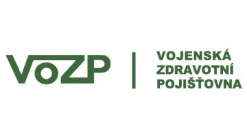 Logo Vojenská zdravotní pojišťovna