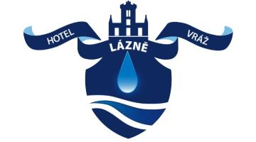 Logo Lázně Hotel Vráž